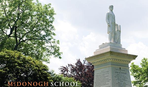 McDonogh School
