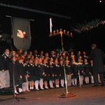 Third & Fourth Grades Sing
