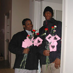 Carnation Recipients