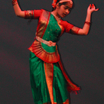 Classic Indian Dance