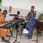 African Instrumental Band