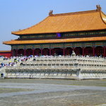 The Hall of Supreme Harmony, the most important Imperial building