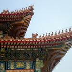 10 Rooftop Guardians on the Hall of Supreme Harmony